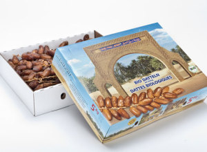 Deglet Nour, branchées 5 kg