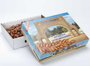 Deglet Nour, standard 5 kg